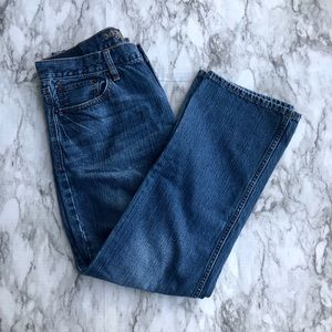 American Eagle • Men's Original Straight Jeans